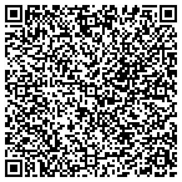 """QR-код с контактной информацией организации ТОО """"АлМеда"""""""