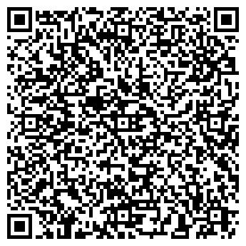QR-код с контактной информацией организации ТОО «AsiaSnabPV»
