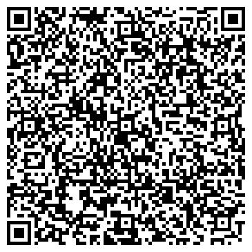QR-код с контактной информацией организации TOO Аякс inginering