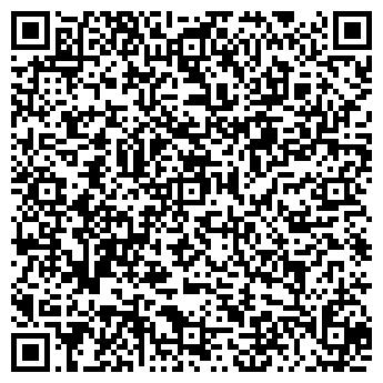QR-код с контактной информацией организации Частное предприятие ИП Сугурбаевой