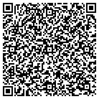 QR-код с контактной информацией организации Мельник, ИП