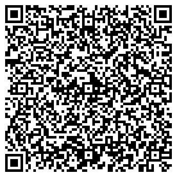 QR-код с контактной информацией организации ИП Коновалова