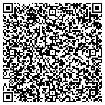 """QR-код с контактной информацией организации Центр восточной медицины """" Алтын ине"""""""