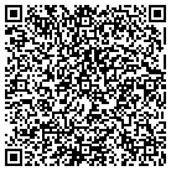 """QR-код с контактной информацией организации ТОО """"Bionic Chanel"""""""