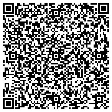 """QR-код с контактной информацией организации Компания """"DNAClub"""""""