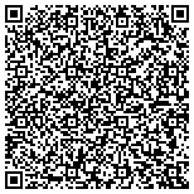 QR-код с контактной информацией организации Уссурийское войсковое казачье общество