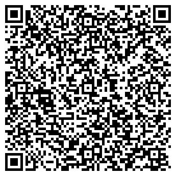 QR-код с контактной информацией организации Deta Elis Kazakhstan