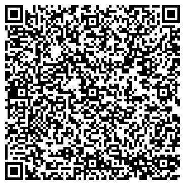 """QR-код с контактной информацией организации ТОО """"Wolves corporation"""""""