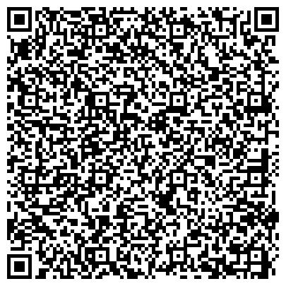 QR-код с контактной информацией организации Частное предприятие АРТЕ- Н Производство профессионального кухонного оборудования