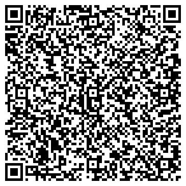 QR-код с контактной информацией организации Алчевскмедика