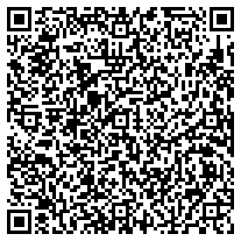 QR-код с контактной информацией организации СП Шиповский