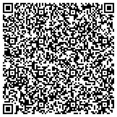 QR-код с контактной информацией организации PRIORITET — Первый интернет-магазин