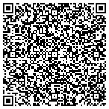 QR-код с контактной информацией организации ООО Синтез