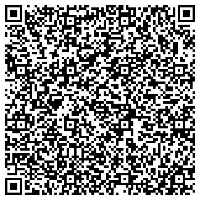 QR-код с контактной информацией организации Специи Азии