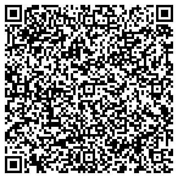 QR-код с контактной информацией организации Общество с ограниченной ответственностью ООО Арго центр Украина