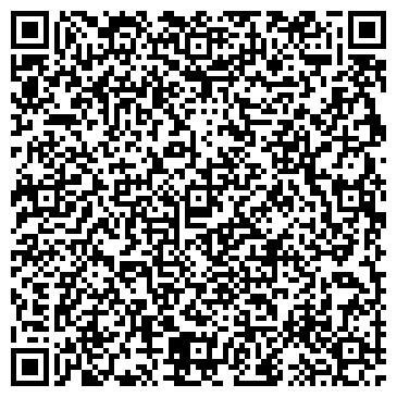 QR-код с контактной информацией организации Магазин Елена