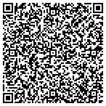 QR-код с контактной информацией организации Сэнс, Унитарное предприятие