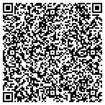 QR-код с контактной информацией организации Белпромторг, ЧУПТП
