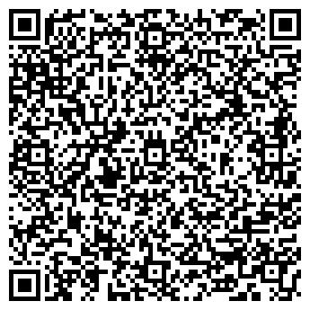 QR-код с контактной информацией организации Бэлль-Алла, ООО