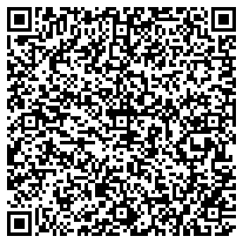 QR-код с контактной информацией организации ВМК-Мед, ТЧУП