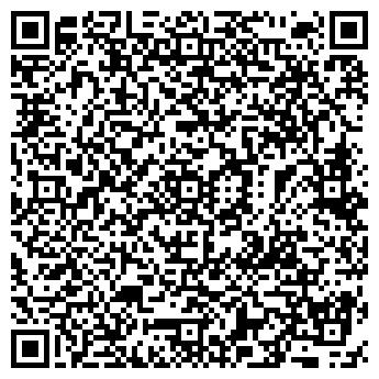 QR-код с контактной информацией организации ИскаМедТех, ЗАО