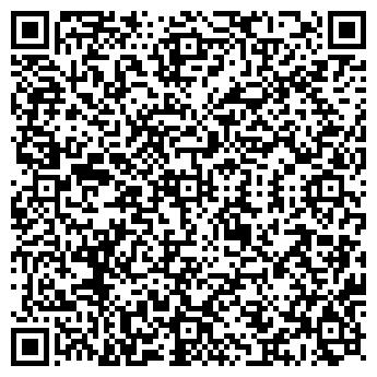 QR-код с контактной информацией организации Леир, ОДО