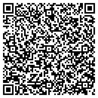 QR-код с контактной информацией организации Азгар УП