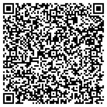 QR-код с контактной информацией организации Геол-М, ОДО