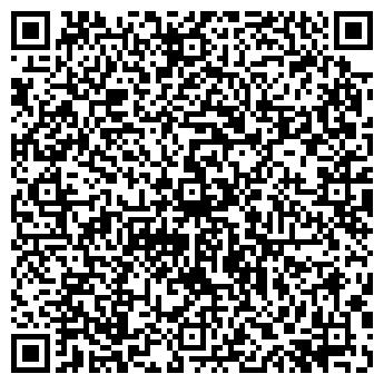 QR-код с контактной информацией организации Эволайн, СООО