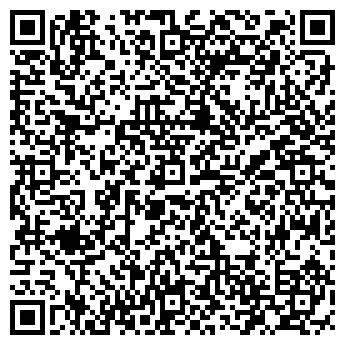 QR-код с контактной информацией организации Еврооптика, ИП филиал