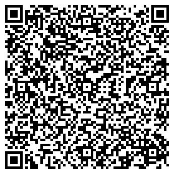 QR-код с контактной информацией организации Айлэм, ООО