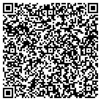 QR-код с контактной информацией организации Медбелрос, ООО