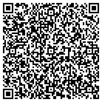 QR-код с контактной информацией организации Оптистиль, ООО