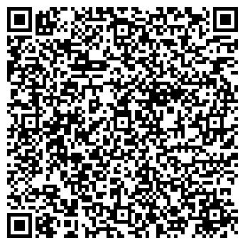 QR-код с контактной информацией организации Проекция, ООО