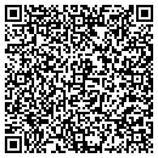 QR-код с контактной информацией организации Ровира, ООО