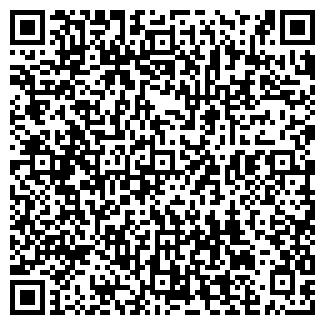 QR-код с контактной информацией организации НЕФТО