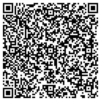 QR-код с контактной информацией организации Интерофмед, ООО