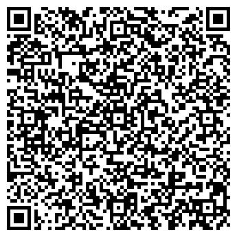 QR-код с контактной информацией организации Медитрина-сервис, ЧП