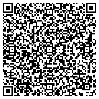QR-код с контактной информацией организации АзТюркМед, СООО