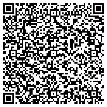 QR-код с контактной информацией организации Юбити, ТЧУП