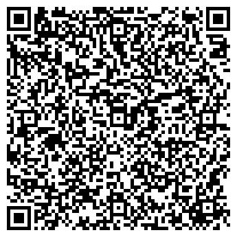 QR-код с контактной информацией организации Униксфарм, УП