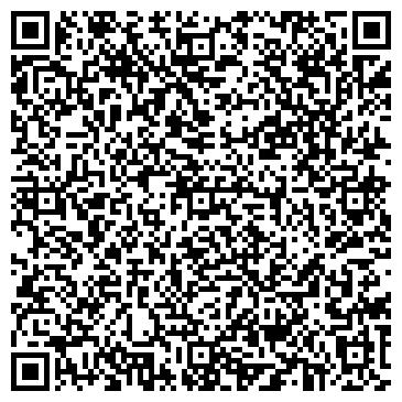 QR-код с контактной информацией организации Хорошие люди, Компания
