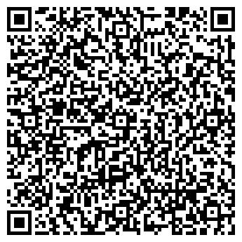 QR-код с контактной информацией организации Медторг, ЗАО