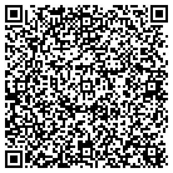 QR-код с контактной информацией организации Медпласт, ОАО