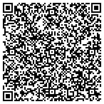 QR-код с контактной информацией организации Якубович Е. А., ИП