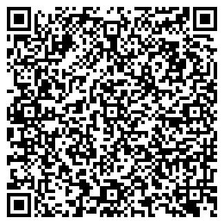 QR-код с контактной информацией организации COLORSKY