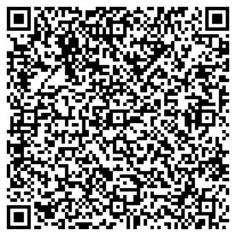QR-код с контактной информацией организации ASTI TOUR