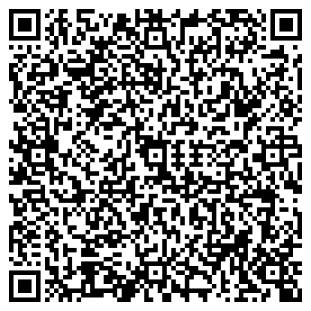 QR-код с контактной информацией организации Биомедика, ООО