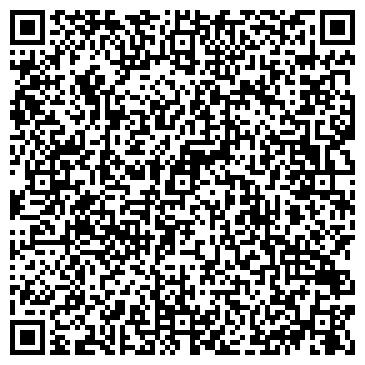 QR-код с контактной информацией организации ООО Геомедика