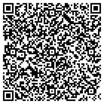 QR-код с контактной информацией организации Глазмедикал, ООО